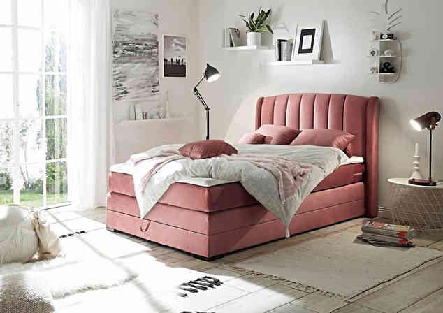 Łóżko FLORENCE 120
