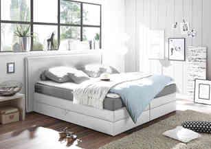 Łóżko DETROIT