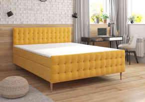 Łóżko PACYFIC