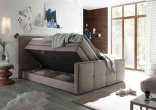 Łóżko PARADISE