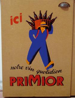 repro publicité sur bois 2002