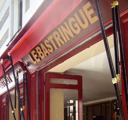 enseigne restaurant 2009