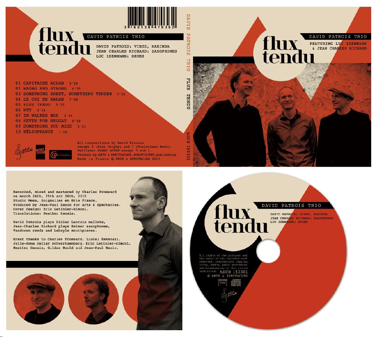design CD 2015