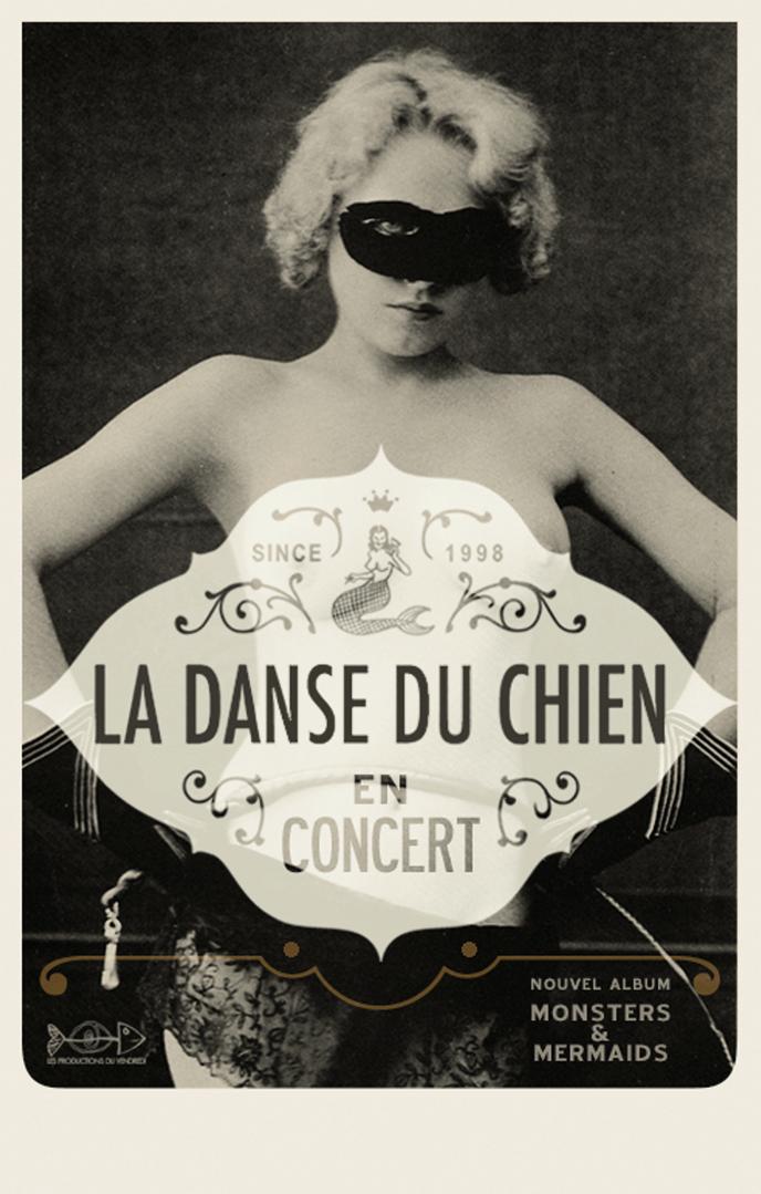 affiche concert 2014