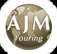 ajm touring logipax