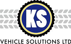 KS Vehicle Solutions Logo