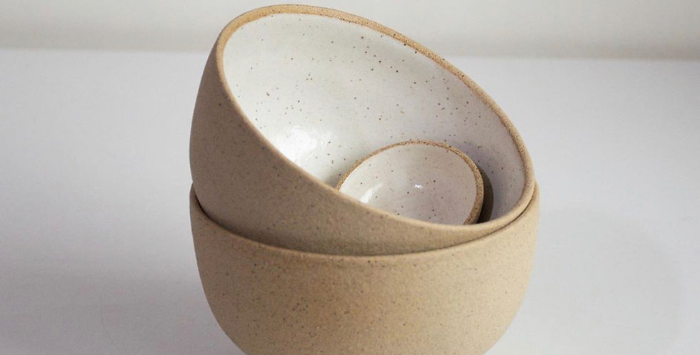 Raw Cereal Bowl