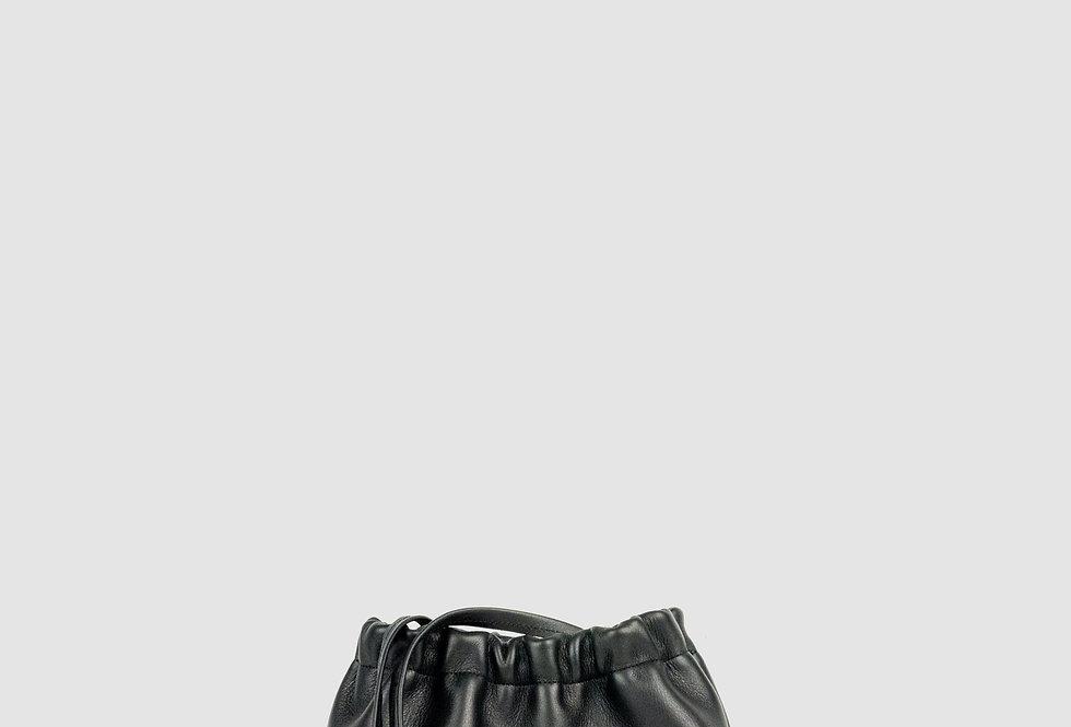 LEIGHTON - SOFT BLACK