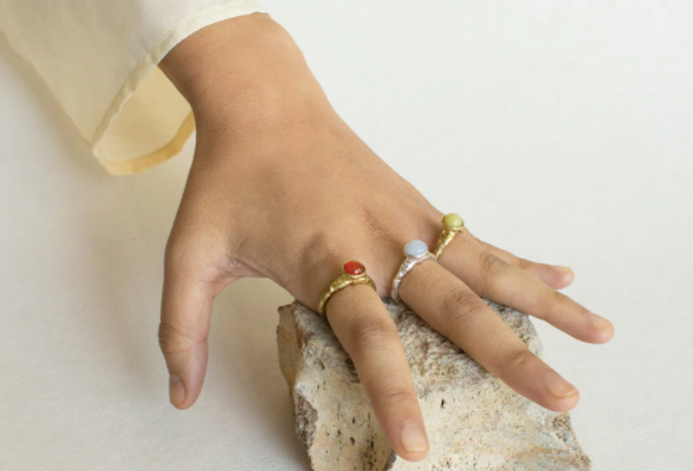 Estelle Ring