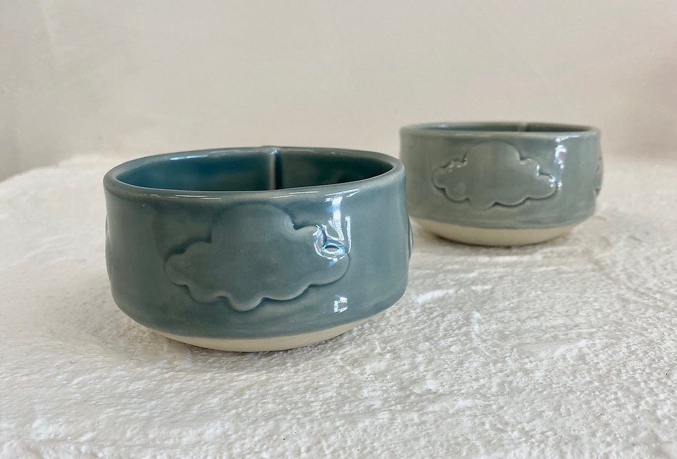 Petite Cloud Dessert Bowl