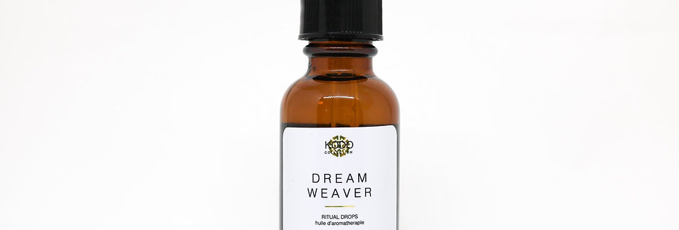 Dream Weaver Ritual Drops