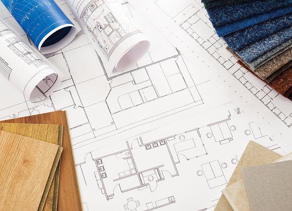 Архитектурное бюро | дизайн студия | финансовая модель бизнес плана