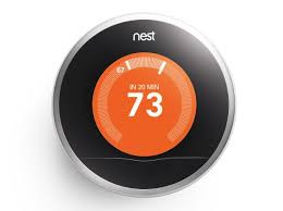What is Internet of Things (IOT)?  My thermostat, cloud, or mobile app?   It is all three components