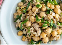 Tuna and Chicpea Salad.JPG