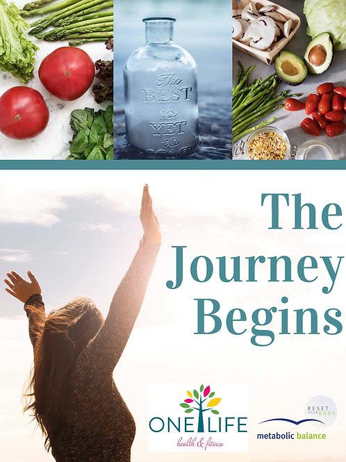 The JourneyBegins