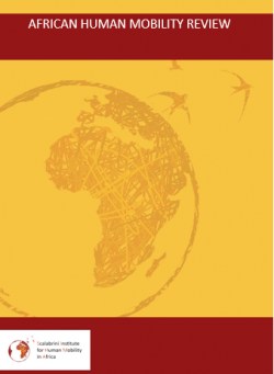 African Human Mobility in Africa
