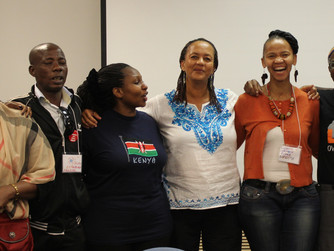 Mobilizing African Civil Society