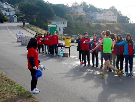 Victoria GoodLife Marathon Recap