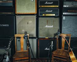 Silver Bullet Live Room