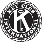 Key Club Seal - Black.png