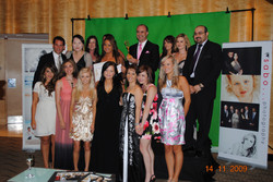 Winner Photo Shoot time Nat Awards 2009