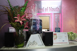 Dental Welcome Lounge