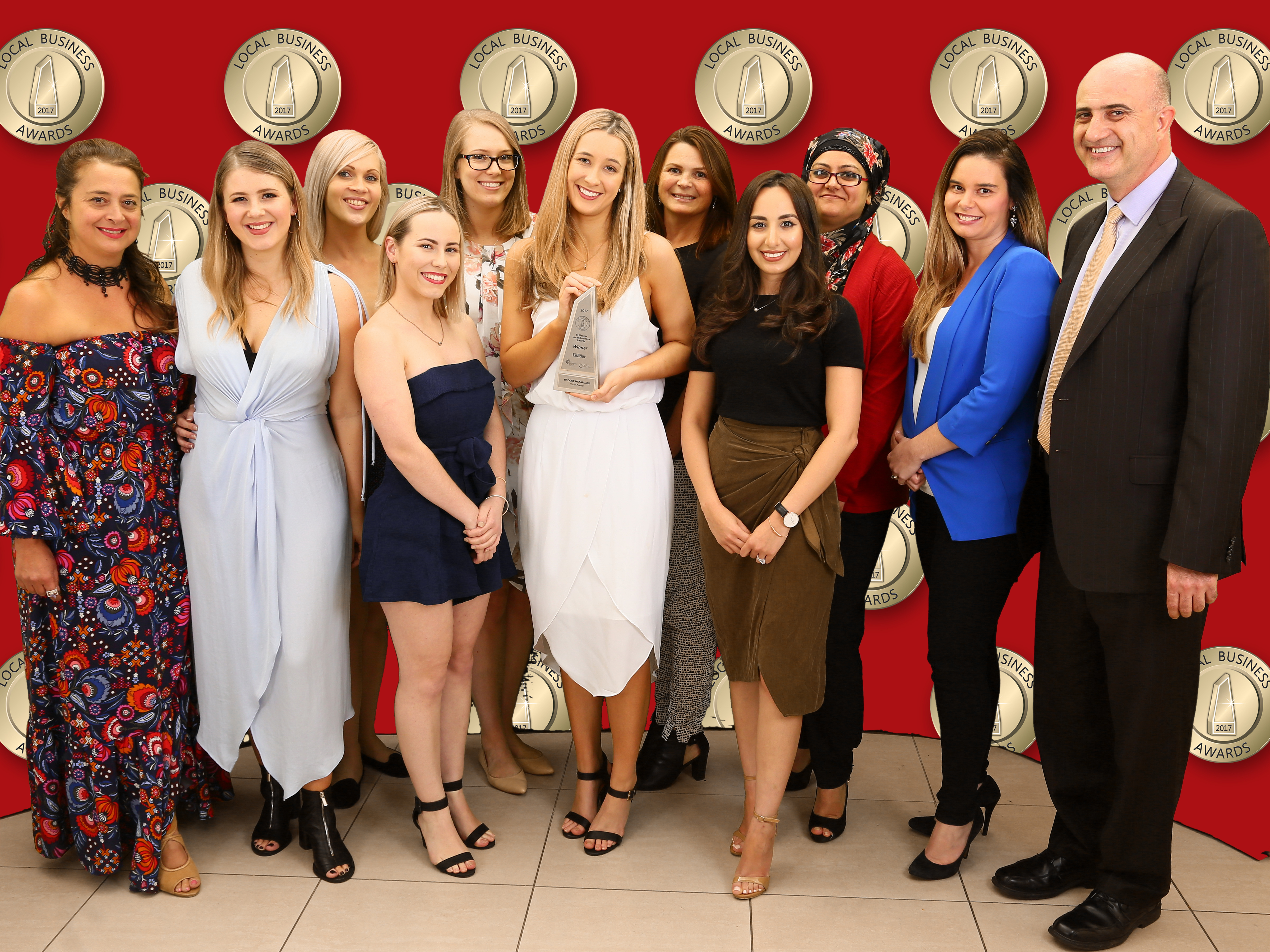 St George Business Awards 2017