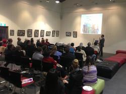 Dr Greg Lvoff 2013 WoM ENT Seminar