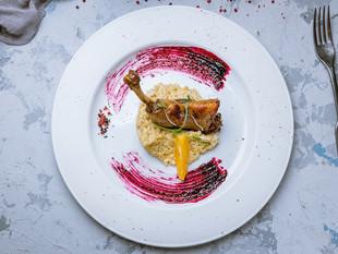natures cuisine, professional kitchen
