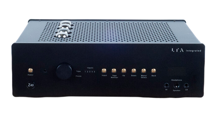 Linear Tube Audio Z40 integrated