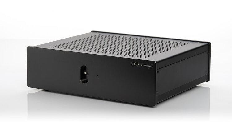 Linear Tube Audio ZOTL Ultralinear power amp