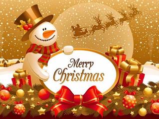 Merry Christmas.......