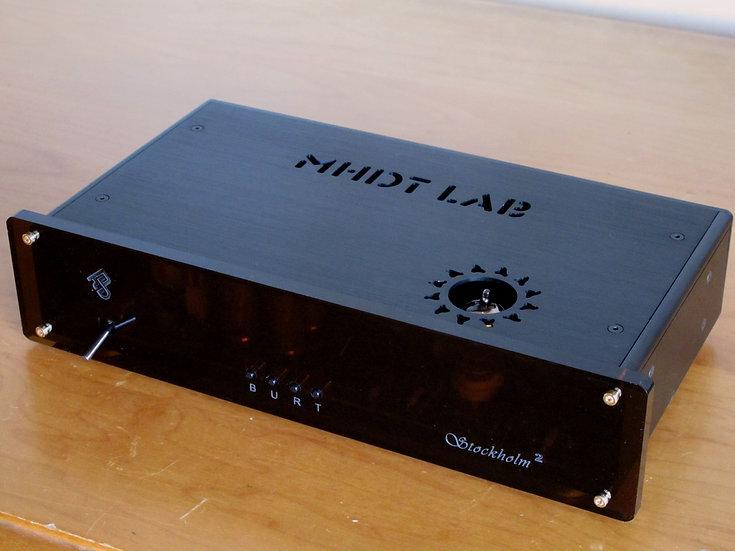 MHDT Laboratory Atlantis