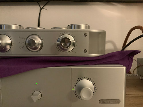 Audio Music AM-RS