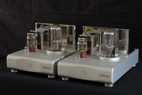 Audio Music AM-805 Silver Edition