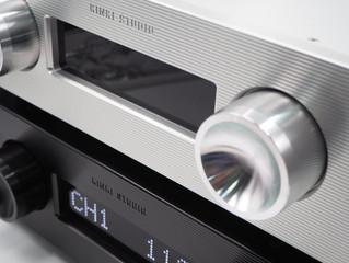 Kinki Studio EX-M1 er blevet testet i danske Hifi4All.