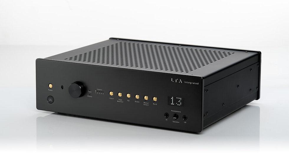 Linear Tube Audio Ultralinear