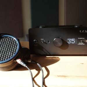 Test af LTA MZ3 i The Audio Beatnik.....