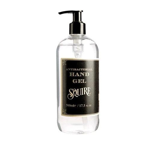 The Hand Sanitising Gel
