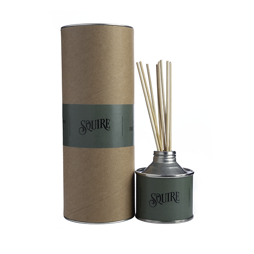 The Reed Diffuser - Sandalwood & Musk