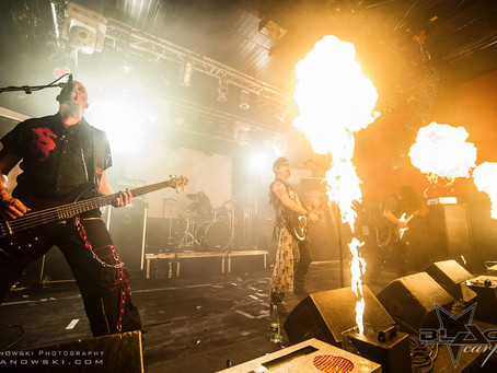 Metal Wonderland of Sweden