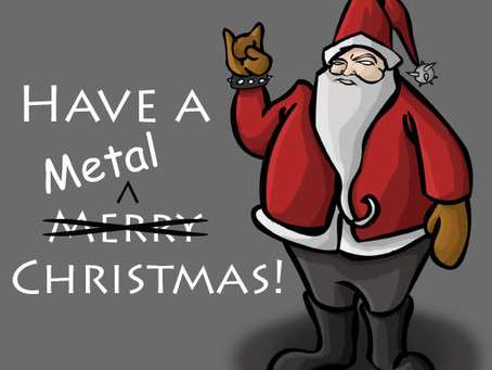 From all of us to all of you