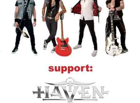 HAVEN LIVE