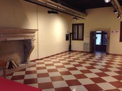 Sala del Caminetto