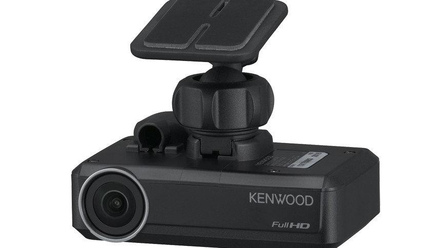 KENWOOD DVR-N520 DASH CAMERA