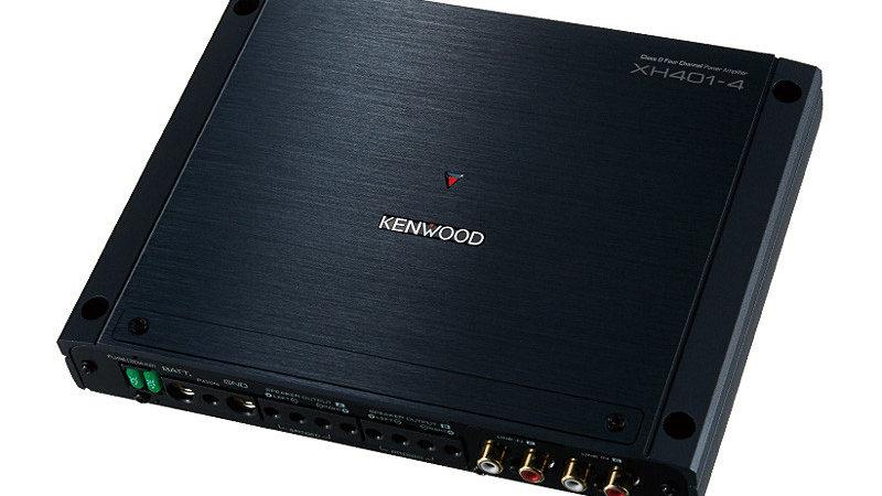 KENWOOD XH401-4