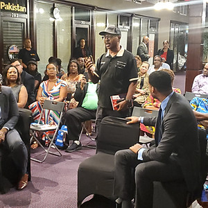 Sept Monthly Business Mixer
