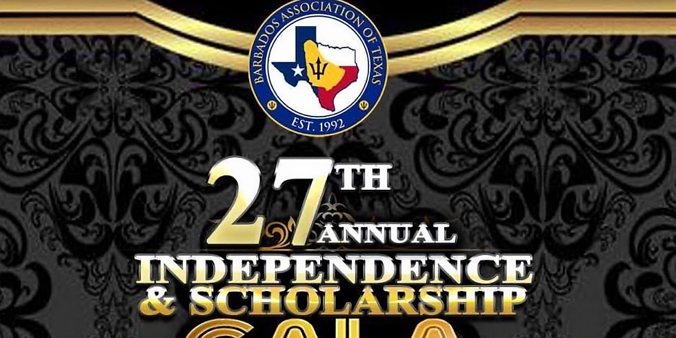27th Annual Independence & Scholarship Gala