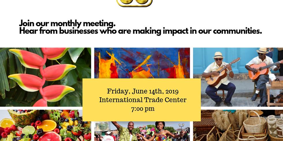 June Monthly Meeting