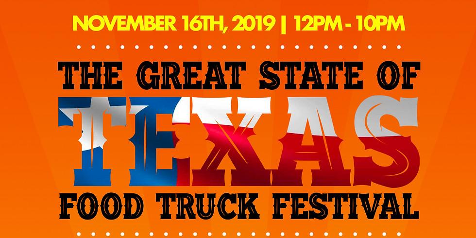 Texas Food Truck Festival